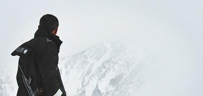 海拔5000米的派出所 清一色8090后在这里奉献青春