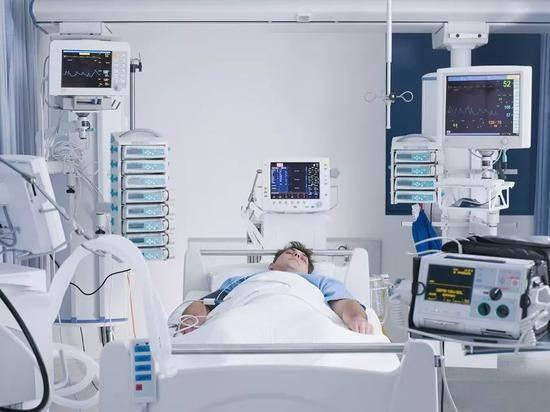 小伙天天这样吃被送ICU抢救4天 医生称死亡率极高