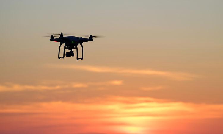 曼彻斯特机场:无人机可安全在飞机空域内飞行