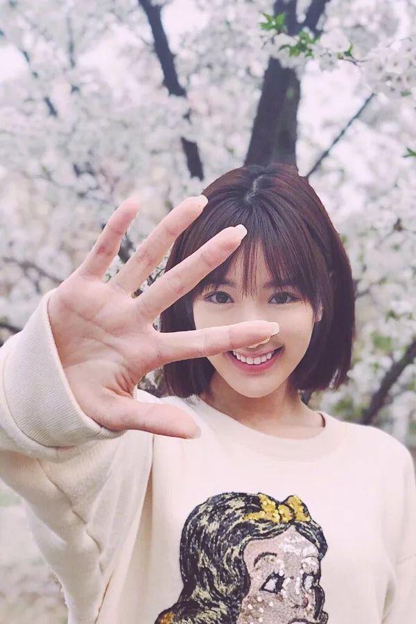 乔妹新剧《男朋友》首播!新发型目测要火!