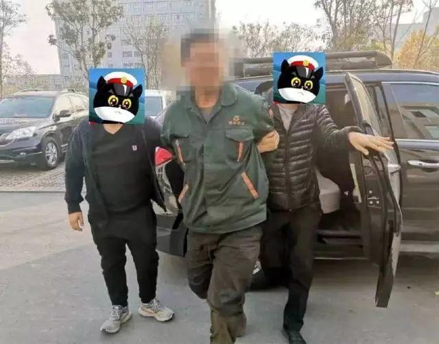 青海22年前命案逃犯在河南被抓获