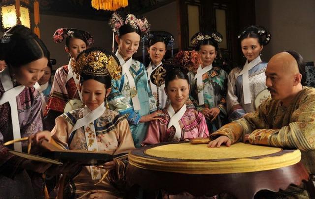 撞造型的几对女星,王丽坤是林心如的主子,赵丽颖却成了路人甲?