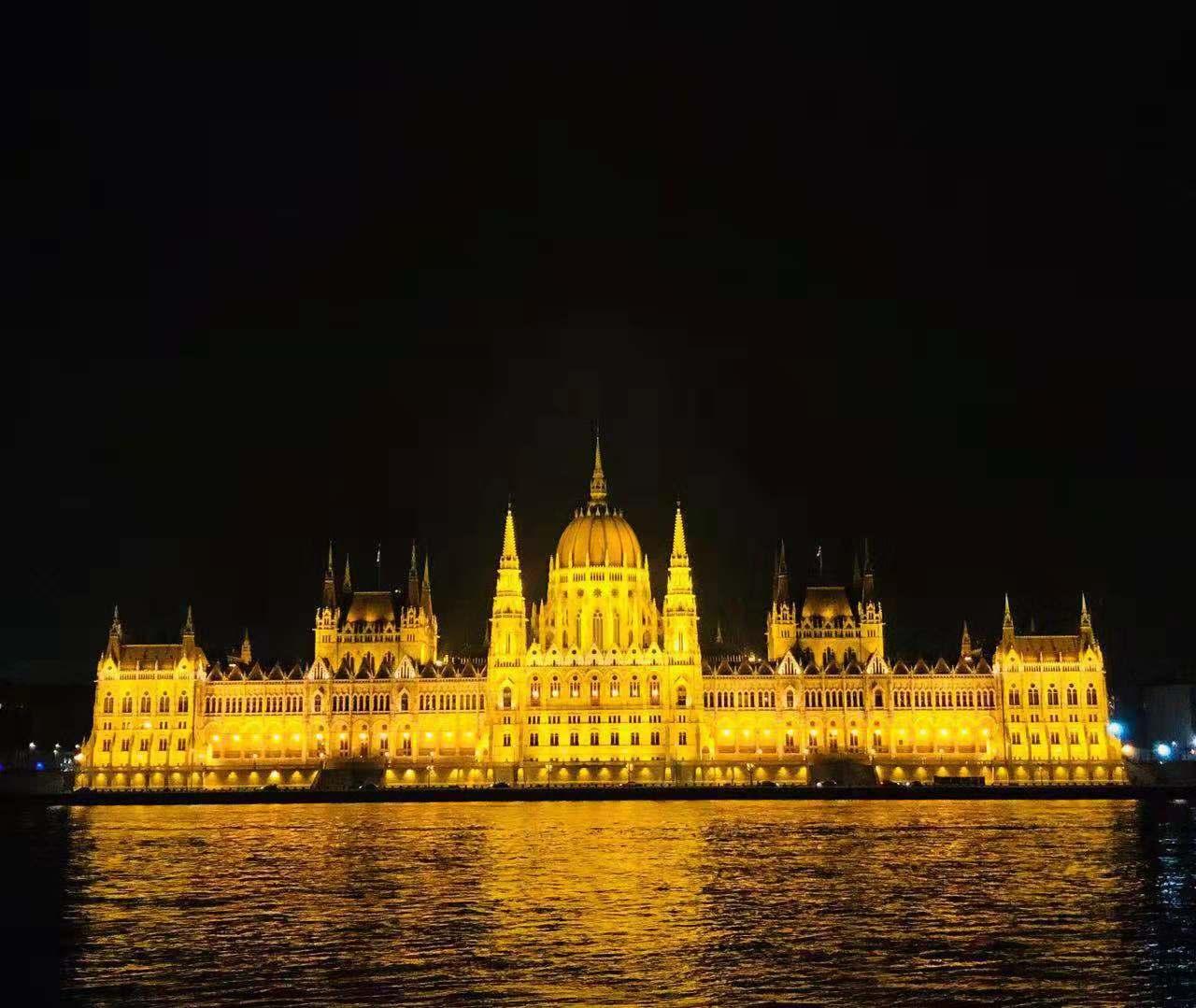 布达佩斯,一味戒不掉的毒药