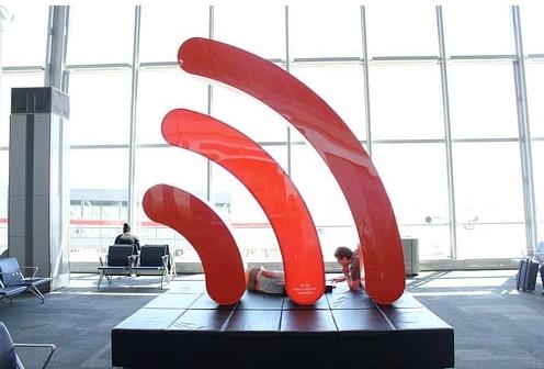 中国首枚民营WiFi卫星面世 为全球提供免费网络