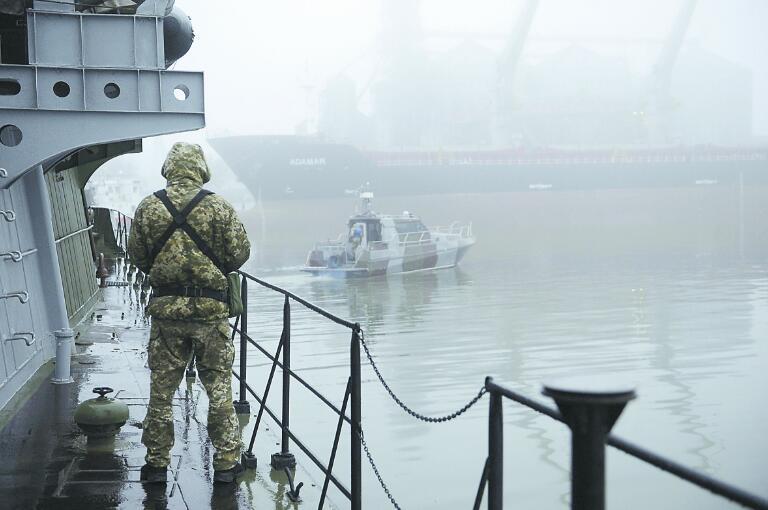 """将爆发全面战争?乌动员20万预备役""""防御国土"""""""