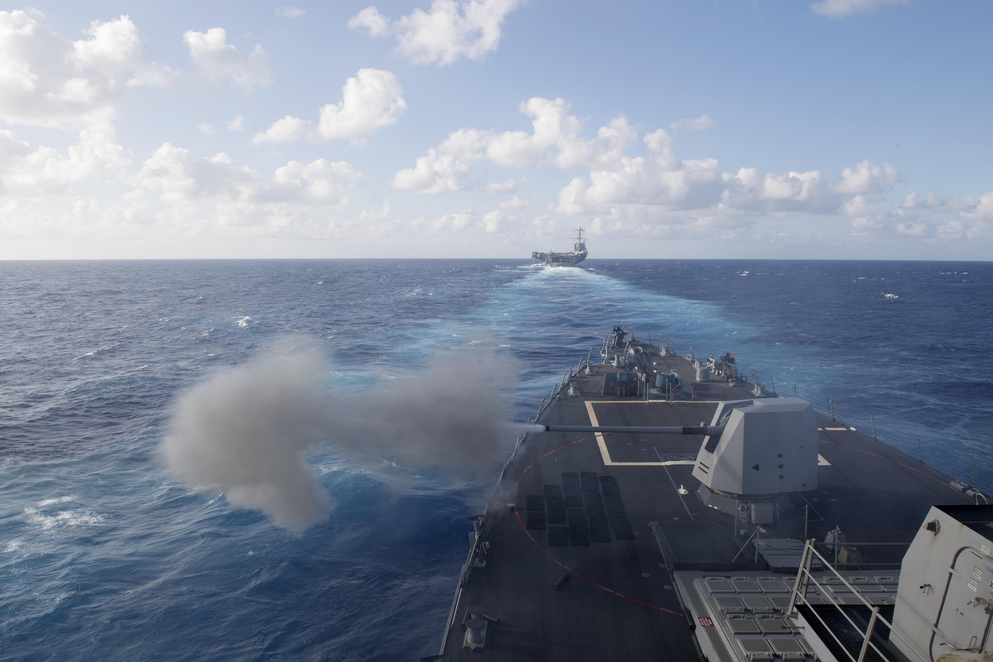 """重绘""""太平洋战争剧本""""?美针对中国制定新战术"""