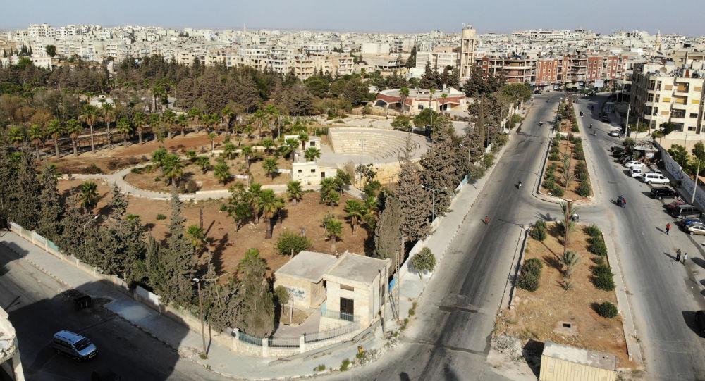 俄称叙伊德利卜仍有1.5万武装分子 愿协助剿灭