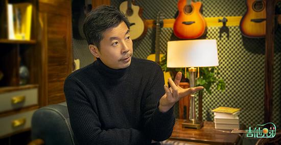 """《吉他兄弟》遵义取景导演李舒还原""""吉他奇迹"""""""