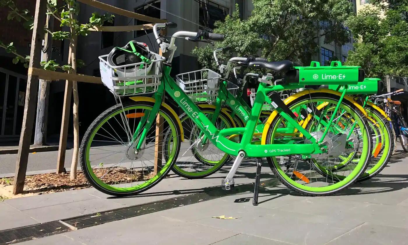 Lime将在英国推出共享电动助力车 首批投放50辆