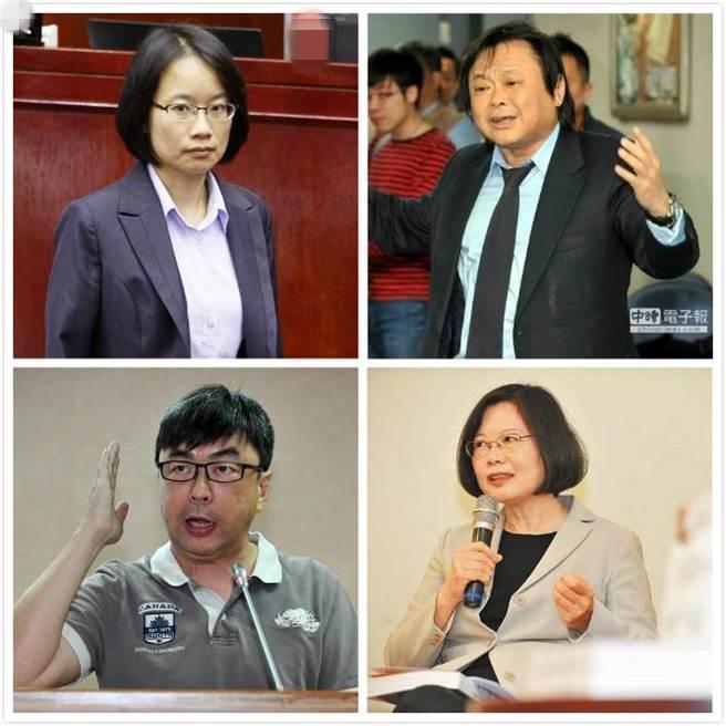 台媒:国民党赢了2018功劳不是韩国瑜的?