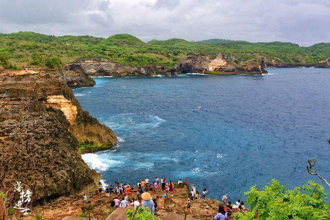 一生一定要去一次的梦幻岛屿!