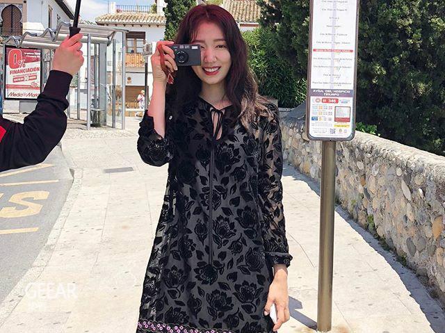 朴信惠收割男神魅力依旧! 新剧未播但同款发型已风靡韩国!