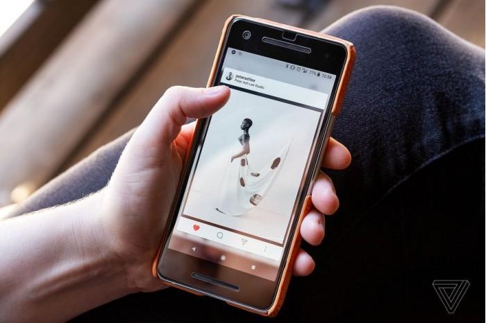 Instagram启用AI图片描述功能 视觉障碍患者可使用