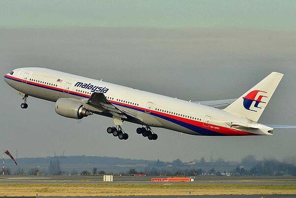 MH370遇难者家属称找到客机残骸 将移交马政府