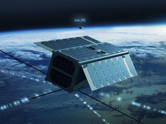 SpaceX将同时发射64颗卫星 八颗来自IoT创业公司