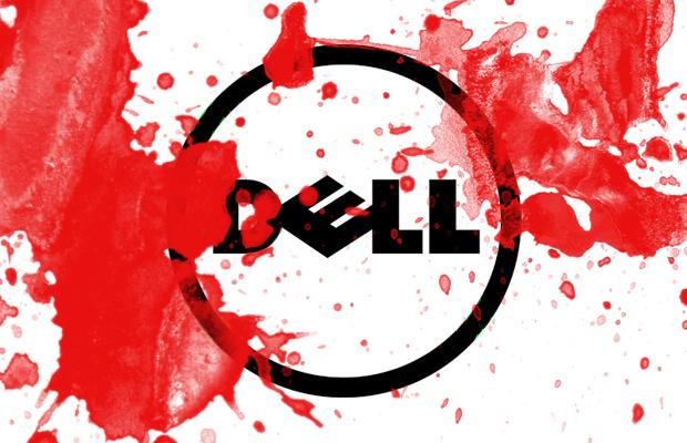 戴尔宣称发现安全漏洞 已重置所有账户密码