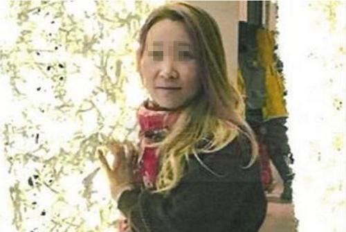 加媒:中国女子在加拿大失踪数月遇害 警方向公众征求线索