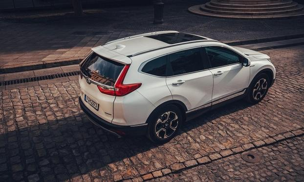 本田柴油车2020年加入欧洲市场 聚焦新动力车