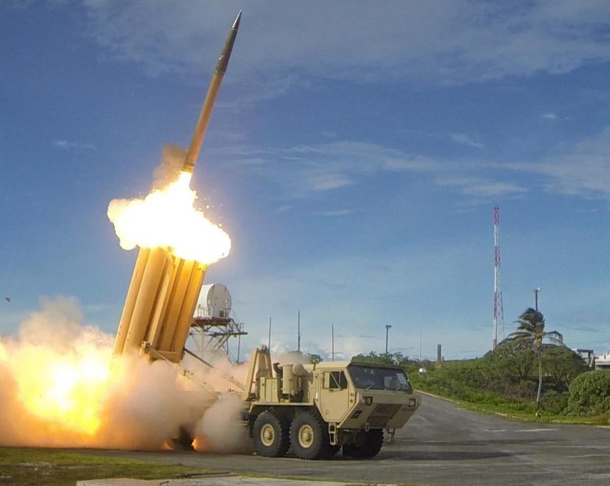 一口气买44套萨德!美国沙特签署150亿军售合约