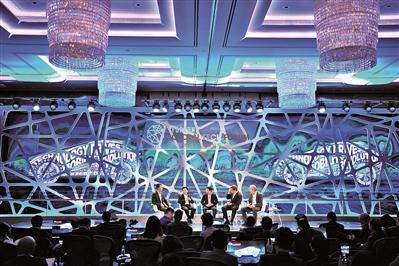 《财富》全球科技论坛召开 各界对话人工智能