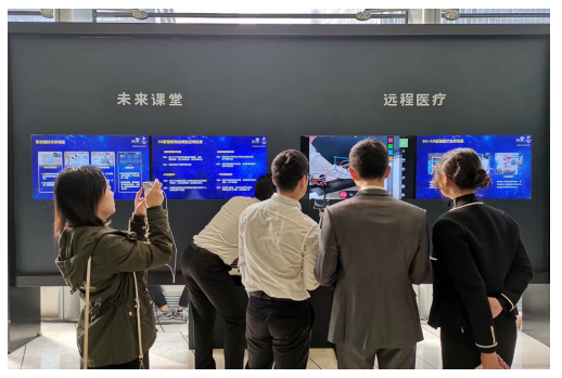 上海联通召开5G峰会 勾勒无尽想象的极致未来