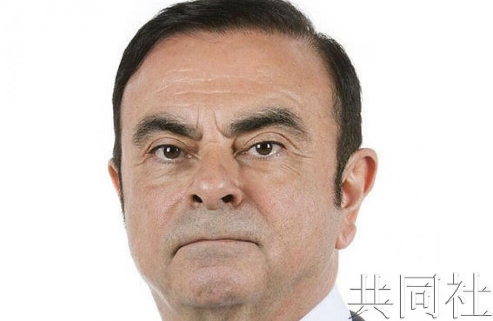 戈恩亲信表示就不记载退任后报酬获日本金融厅应允