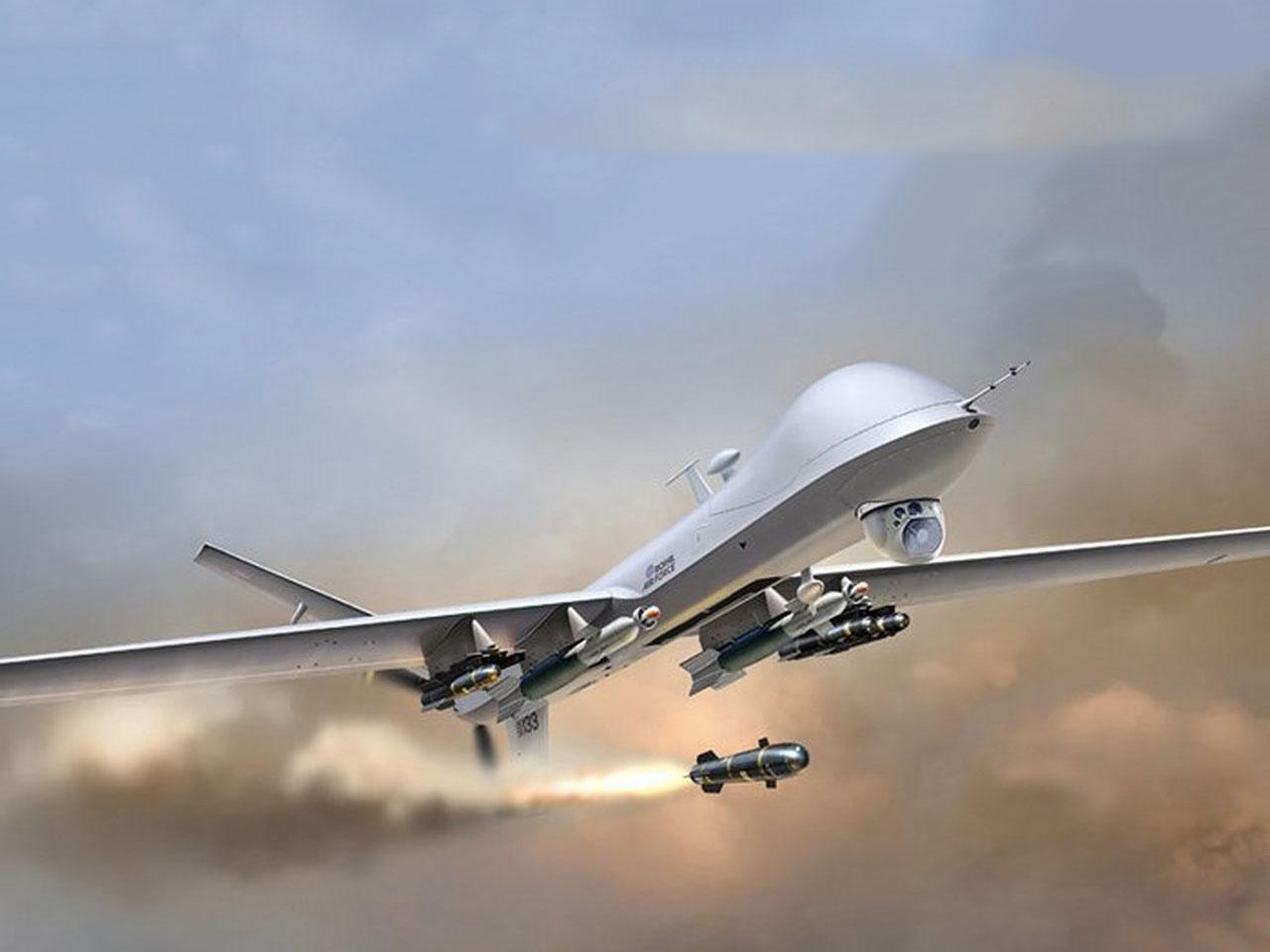 中国无人机总师:目前和歼20协同作战效果很棒