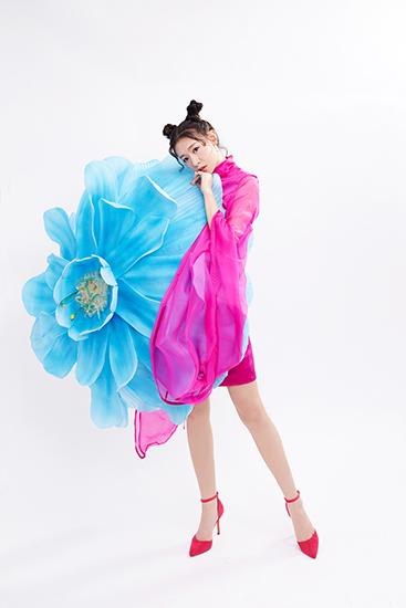 《国风美少年》今晚开播  人气选手刘木子受关注