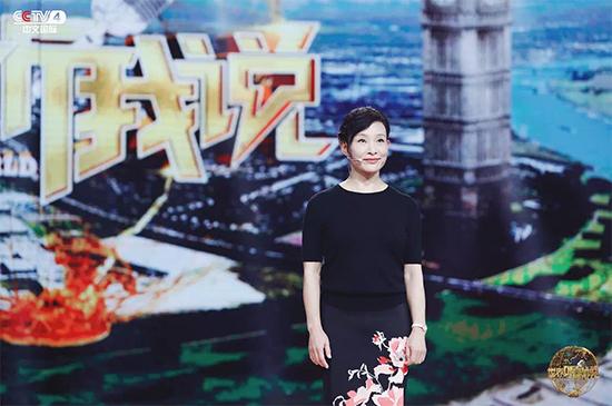 """《世界听我说》陈冲讲述与电影""""难舍难分"""""""