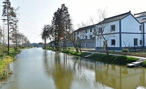 《江苏省乡村振兴战略实施规划(2018-2022)》