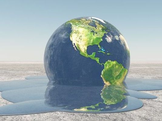 世界气象组织:2018年或成为史上第四高温年份