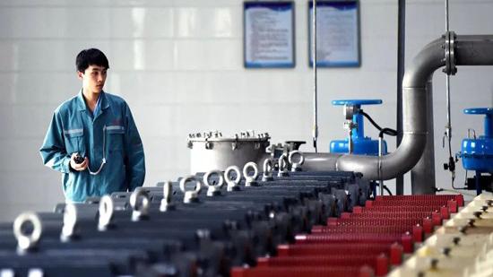 德国企业未来将继续在华投资