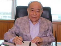 香港海南商会会长:李运强