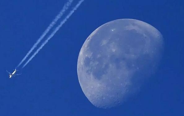 俄罗斯宣布计划于2040年前在月球建立基地