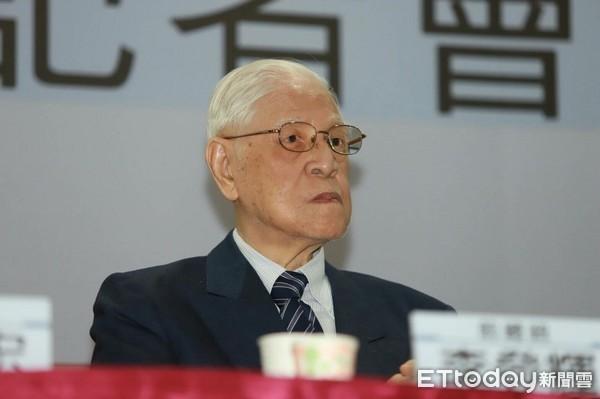 台媒:李登辉送加护病房 主治医师:这一摔风险很高