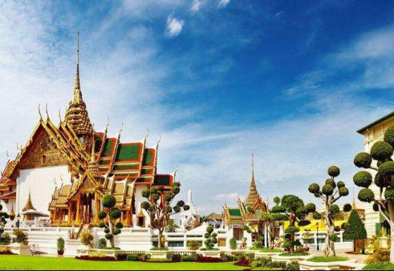 签证综合电商平台上上签 全网首发泰国电子落地签