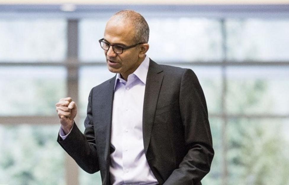 8512亿美元!微软收盘正式成为全球市值第一的公司