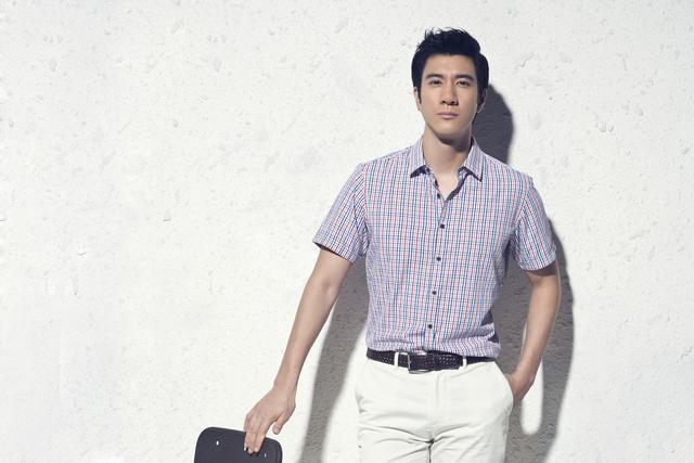 王力宏:歌中细腻展现恋爱柔情