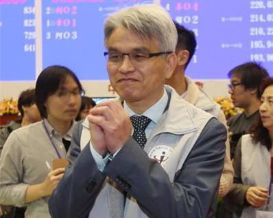 陈英钤请辞获准仍在职 国民党:为领30万年终奖金!