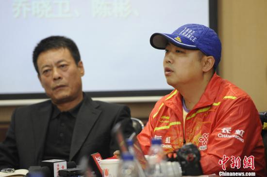 """要""""虎口拔牙""""的乒协主席刘国梁,能否带领国球更上层楼"""