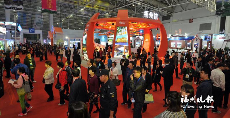 福建旅游生活展周末逛起来 5条特惠旅游线路推出