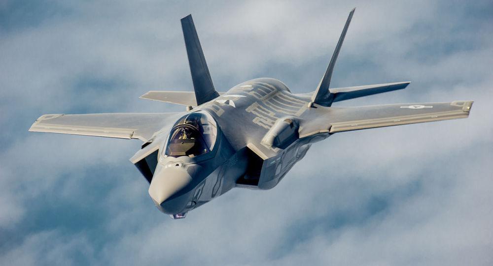 外媒:若土耳其不弃购俄S400 美将暂停供应F-35