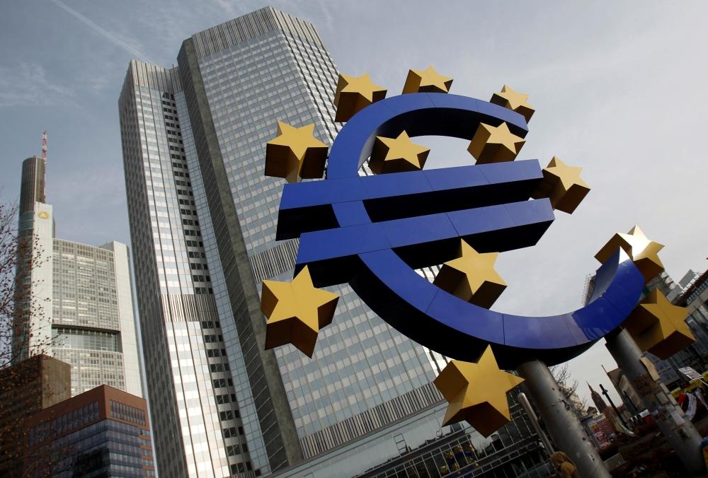 欧洲央行推出首个覆盖十九国欧元区即时支付服务