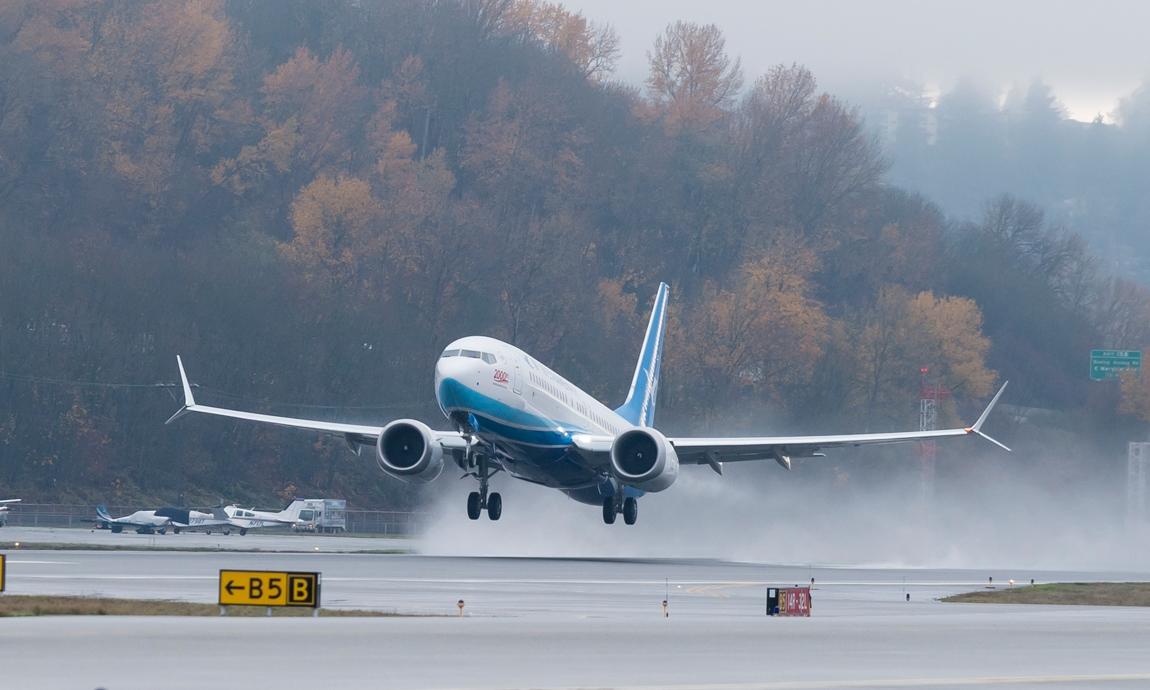 中国民航第两千架客机入编厦门航空公司机队