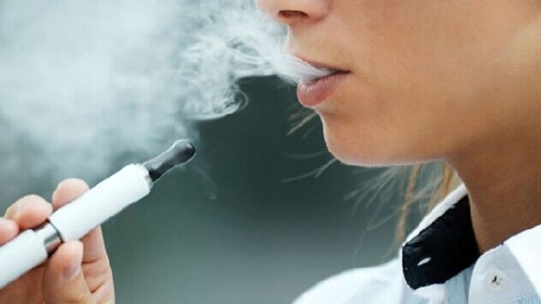 宝鸡禁止向未成年人出售电子烟