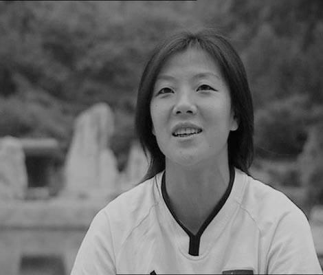 前女足张欧影去世 曾获得过1998年亚运会冠军