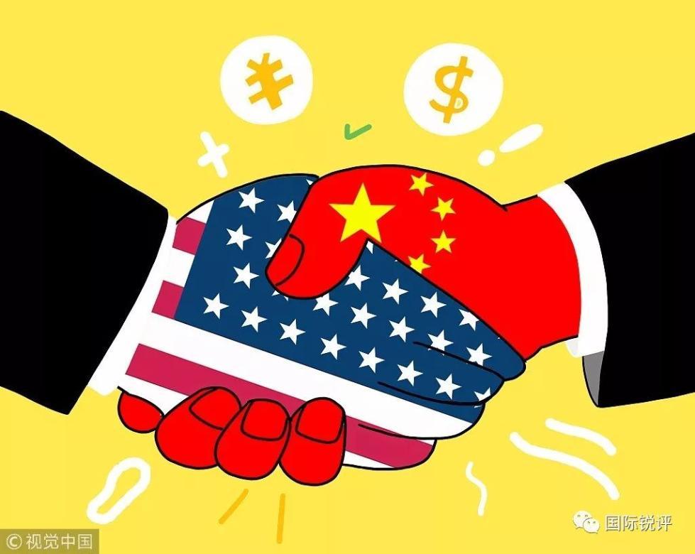中美元首为经贸摩擦踩刹车 互利共赢仍须相向而行