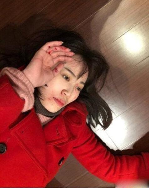 马蓉痛哭自述被王宝强暴打:从客厅打到卧室,扬言要杀了我!