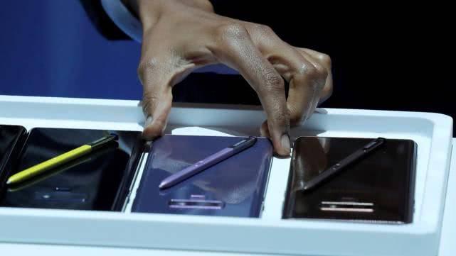 三星技术泄露:机密的泄露预计将损失58亿美元销售额