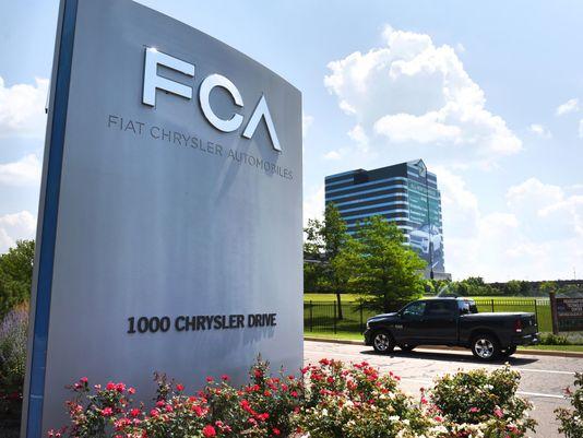 FCA拟向意大利投资57亿美元 投产13款车型